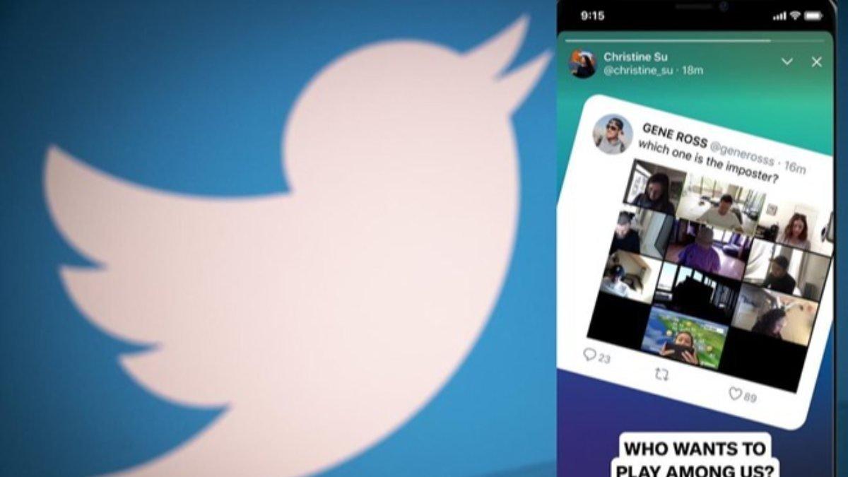 Bu kez tutmadı: Twitterın hikayeler özelliği Fleets kaldırıldı