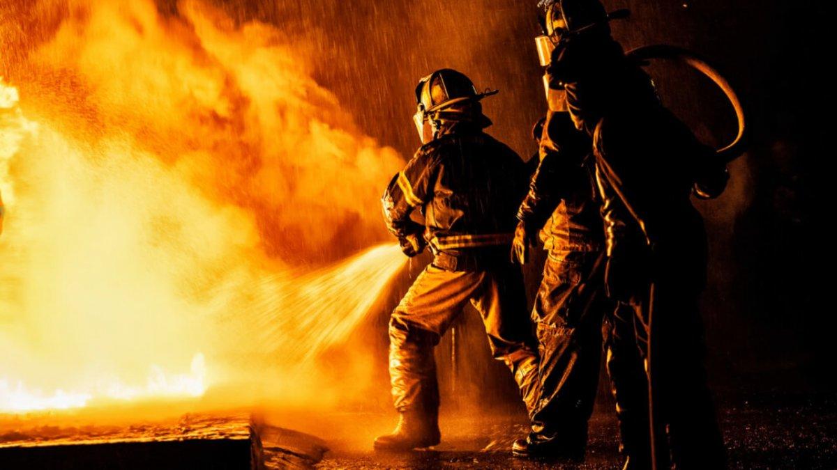 Yangın söndürmeyi ileri bir boyuta taşıyacak 9 teknoloji