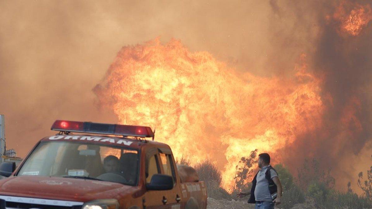 Yangın söndürmeyi ileri bir boyuta taşıyacak 9 teknoloji #6