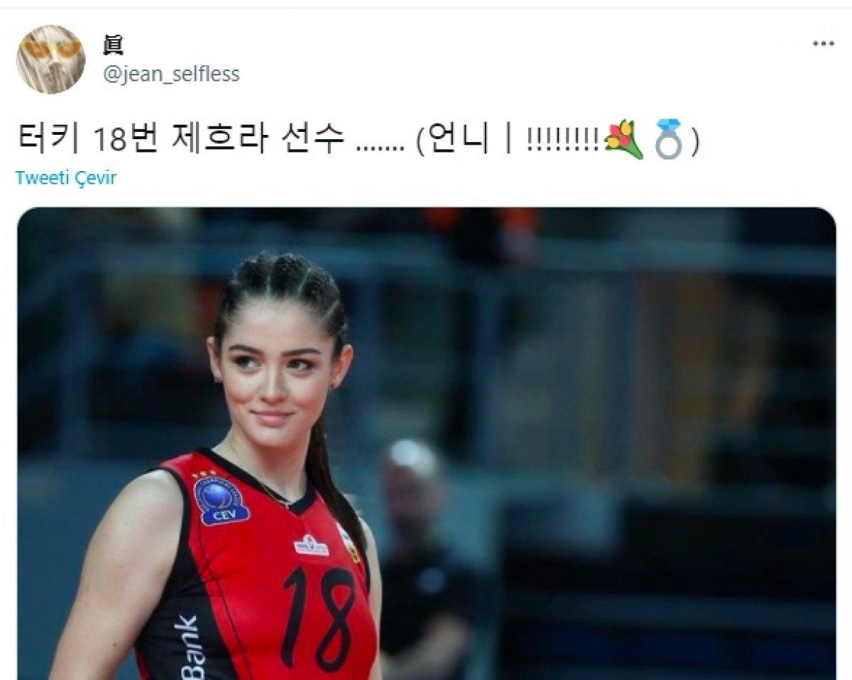Zehra Güneş, Koreliler i kendine hayran bıraktı!  Türkçe öğrenmeye başlıyorum  #4