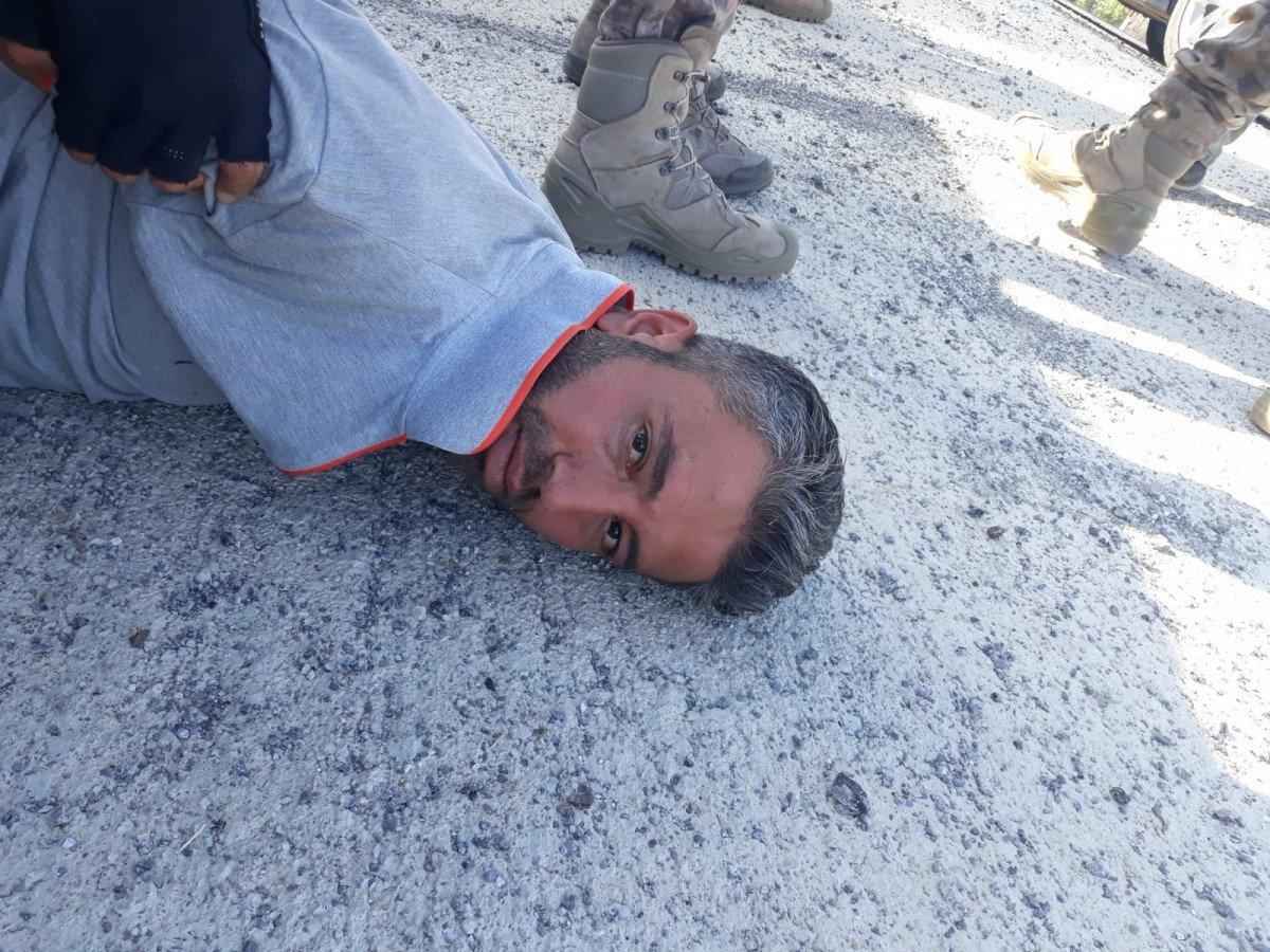 Konya katliamı davasında zanlı Mehmet Altun tutuklandı #2