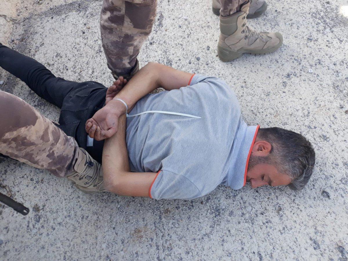 Konya katliamı davasında zanlı Mehmet Altun tutuklandı #3