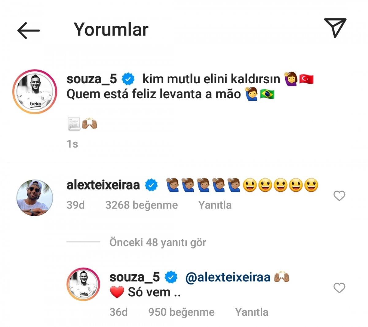 Alex Teixeira sözleşmeyi imzaladı #3