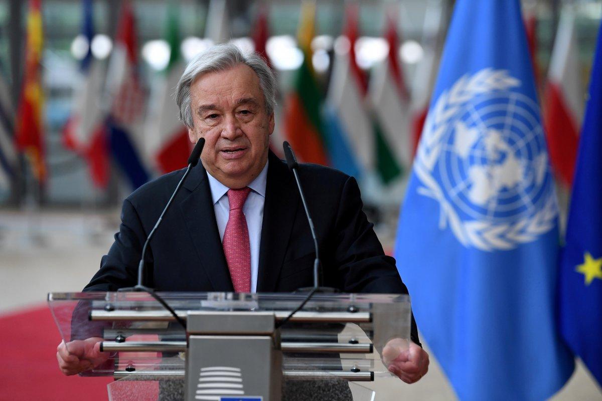 BM den çağrı: Aşılamada 11 milyar doz lazım #2