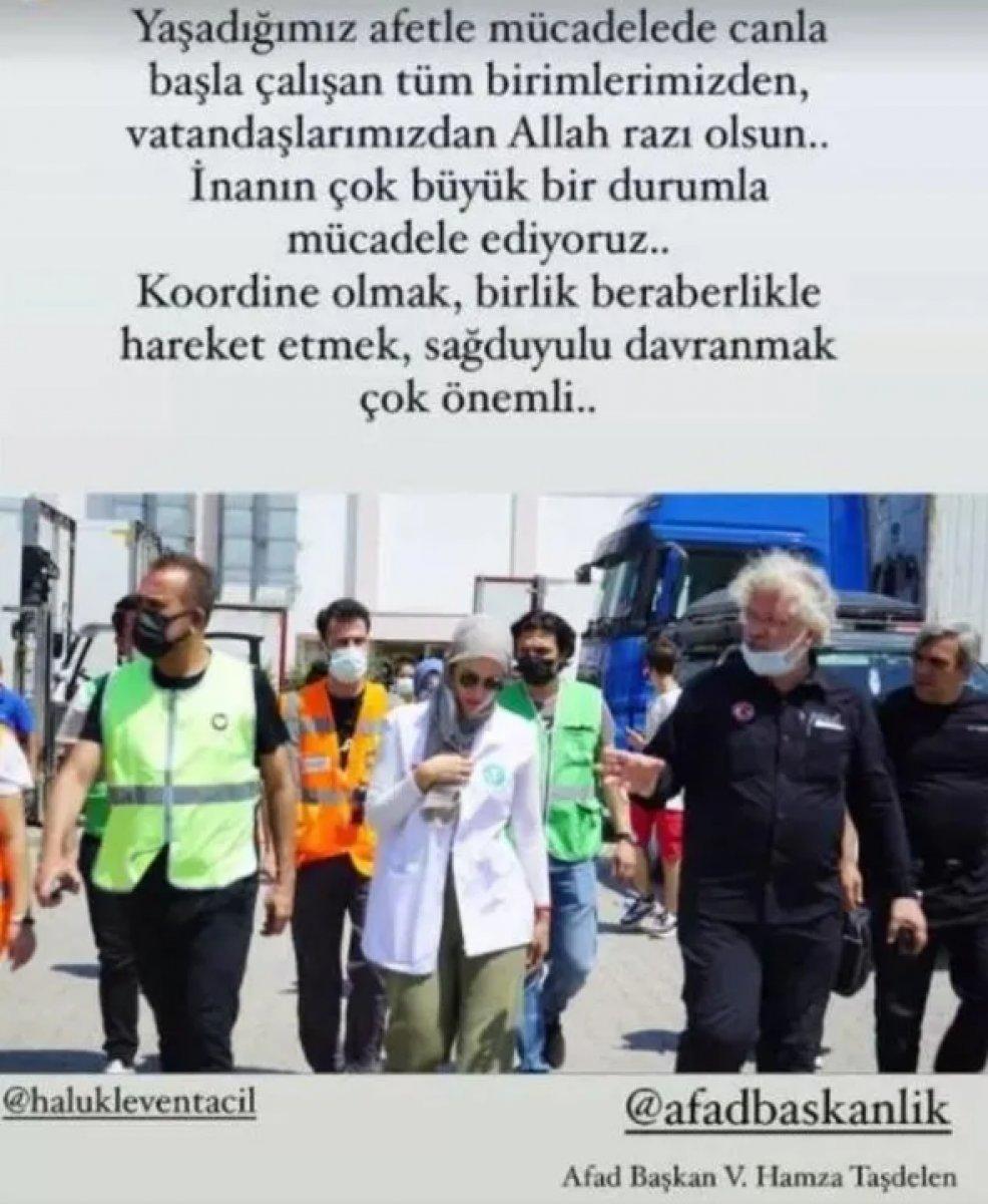 Gamze Özçelik, Haluk Levent ile Manavgat ta buluştu! Gamze ile birlikte..  #2