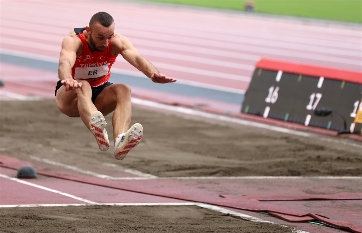 Tokyo Olimpiyatları nda 13. gün: 1 takım ve 9 sporcumuz mücadele verecek #1