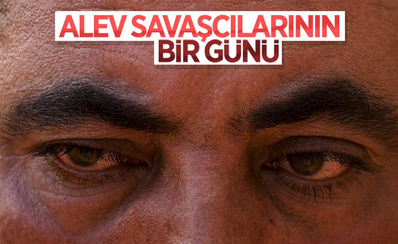 Antalya'da yangınla mücadele eden orman işçileri: Gözlerimiz yanıyor ama yapacak bir şey yok