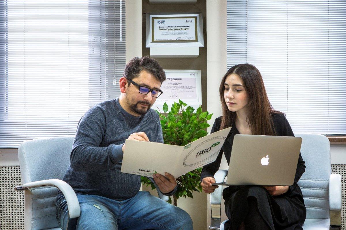 SEO Uzmanlığı Nedir? Ücretsiz Online SEO Sertifika Sınavı Açıldı! #1