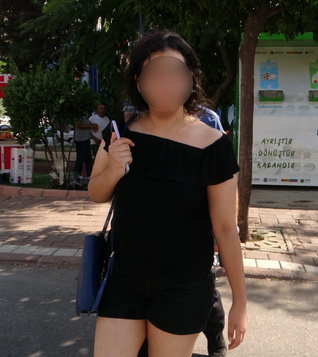 Adana'da genç kız, boğazı sıkılarak tecavüze uğradı #3