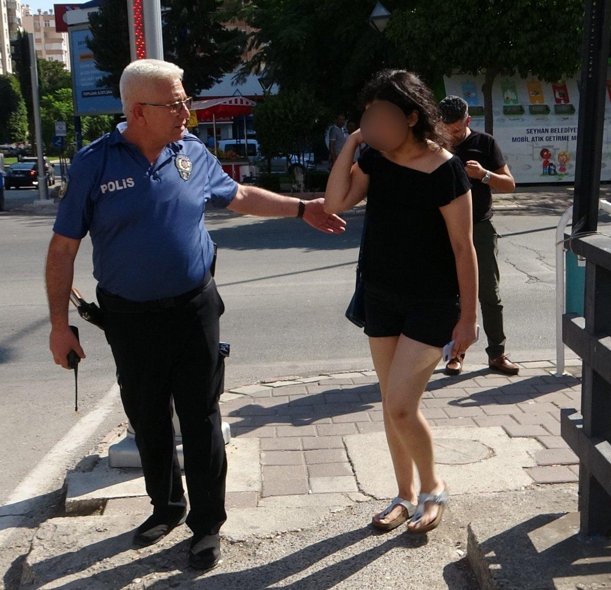 Adana'da genç kız, boğazı sıkılarak tecavüze uğradı #4