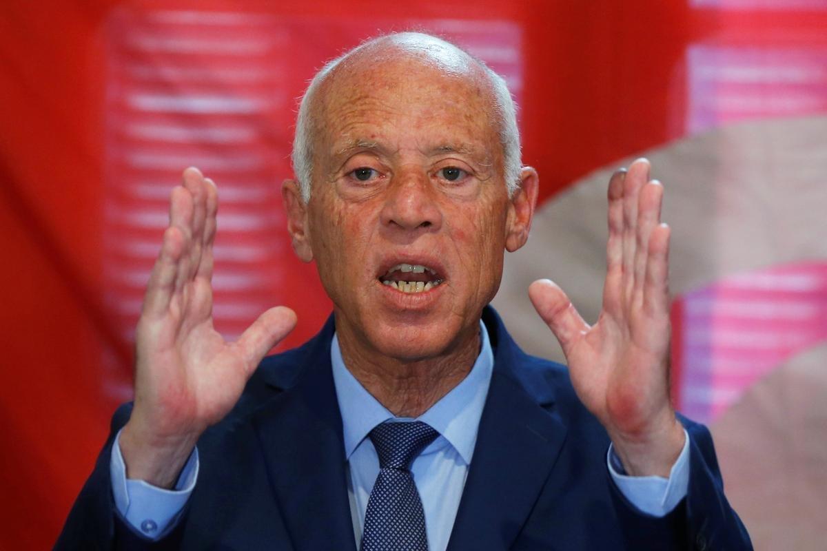 Tunus Cumhurbaşkanı: Dürüst olanlar dışında diyalog yok #2