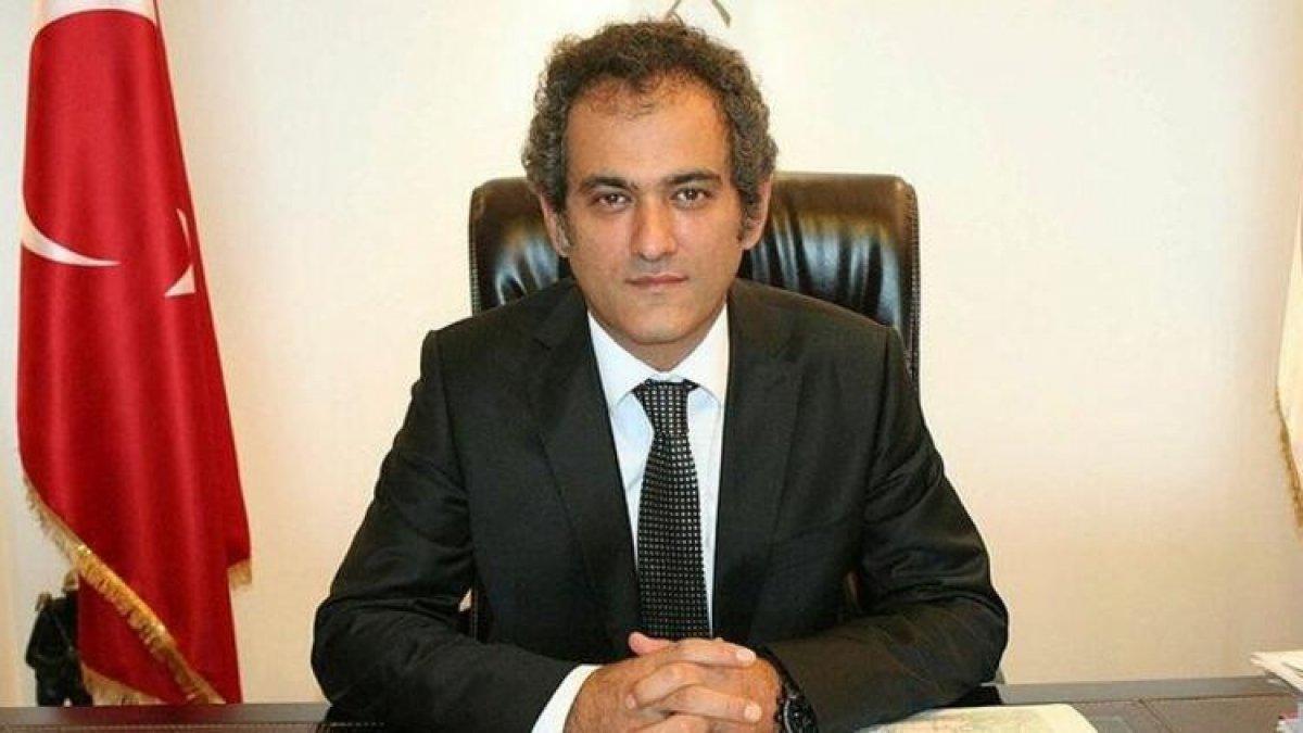 Ziya Selçuk un yerine Mahmut Özer, Milli Eğitim Bakanlığı na atandı #2