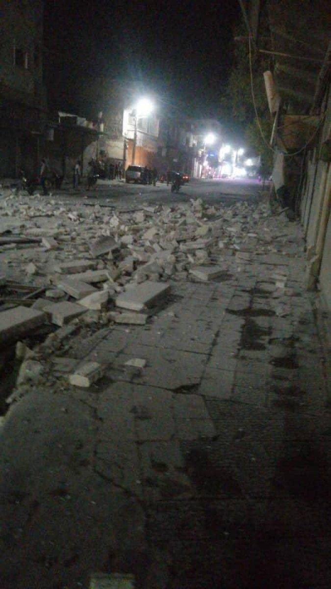 PKK, El Bab da tekrar sivillere saldırdı #2