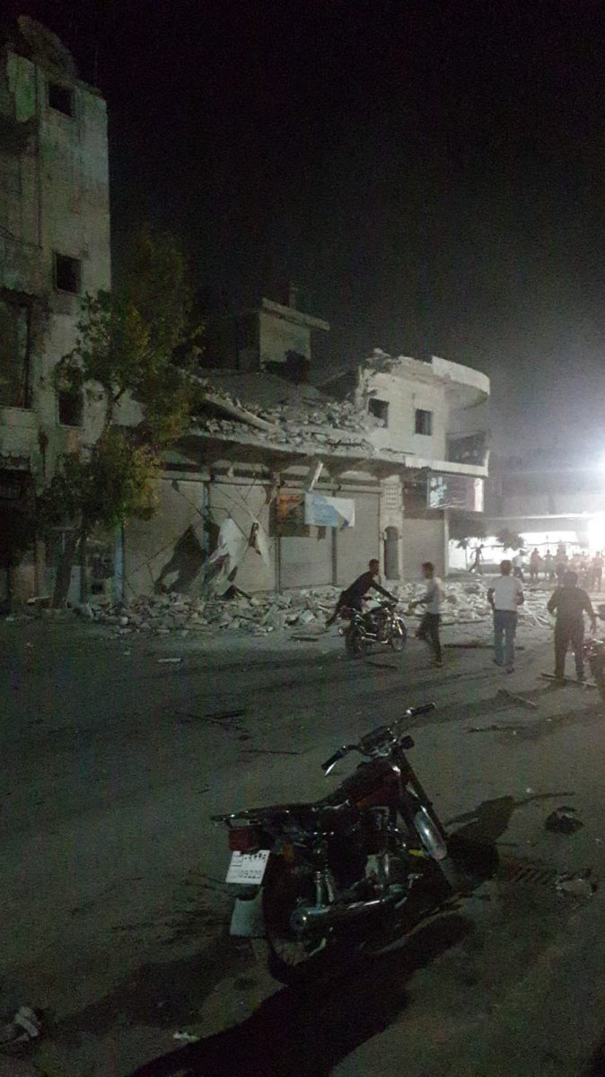 PKK, El Bab da tekrar sivillere saldırdı #1
