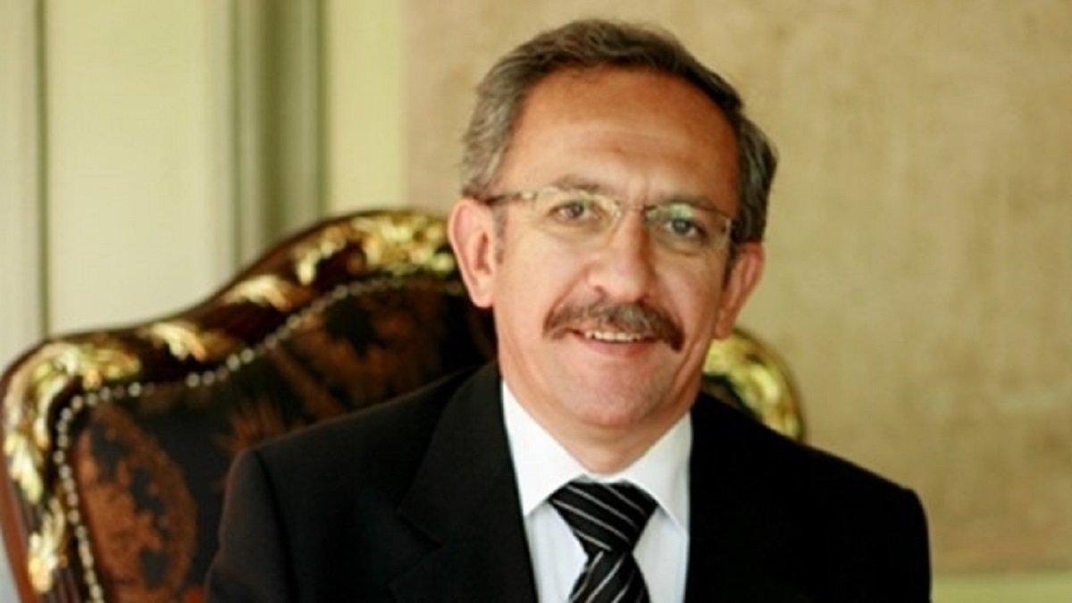 Ahmet Emre Bilgili kimdir? Yeni Milli Eğitim Bakanı Yardımcısı Ahmet Emre Bilgili nin biyografisi #1