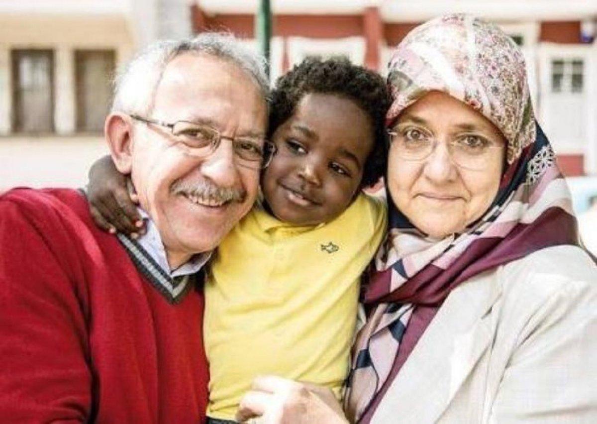 Ahmet Emre Bilgili kimdir? Yeni Milli Eğitim Bakanı Yardımcısı Ahmet Emre Bilgili nin biyografisi #2
