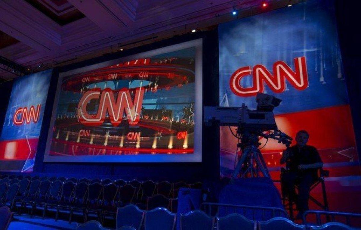 CNN International, işe aşısız gelen 3 çalışanını kovdu #1