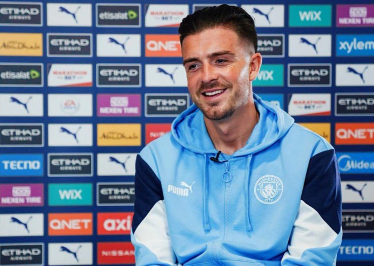 Jack Grealish, Manchester City ye transfer oldu #2