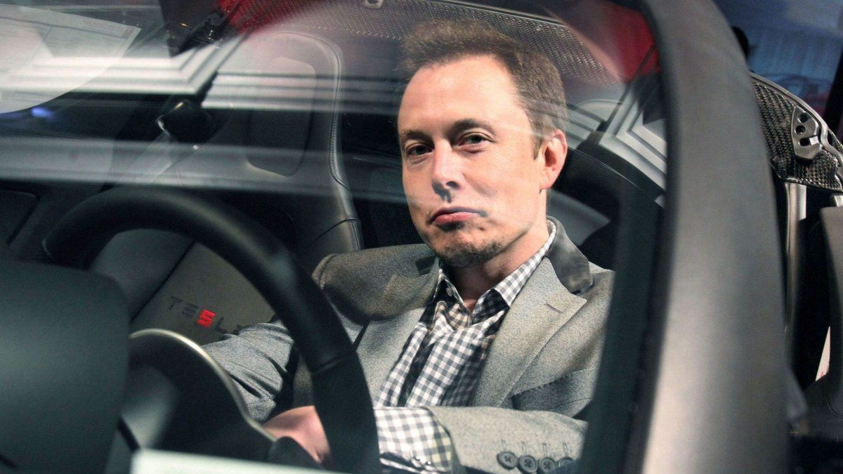 Beyaz Sarayın elektrikli araç zirvesine Tesla davet edilmedi
