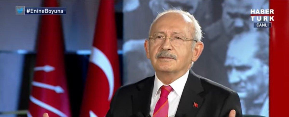 Kemal Kılıçdaroğlu: Belediye başkanları bir dönem daha devam etmeli #2