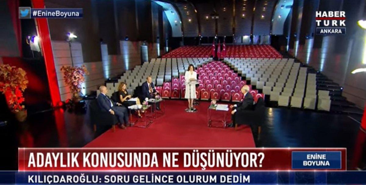 Kemal Kılıçdaroğlu: Belediye başkanları bir dönem daha devam etmeli #1