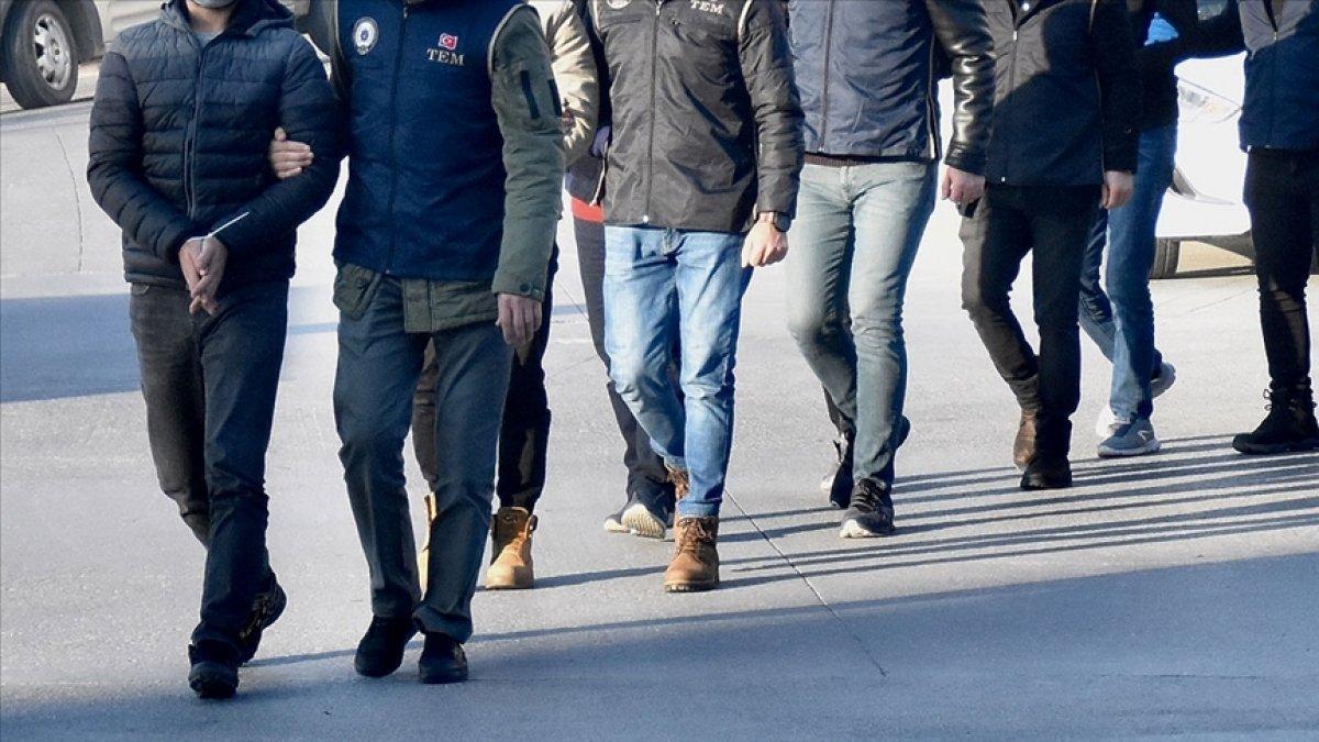 FETÖ soruşturmasında 82 şüpheli hakkında gözaltı kararı #1