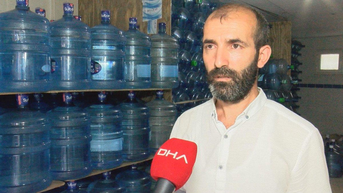 İstanbul da damacana suya 1,5 ayda 5 defa zam geldi  #7