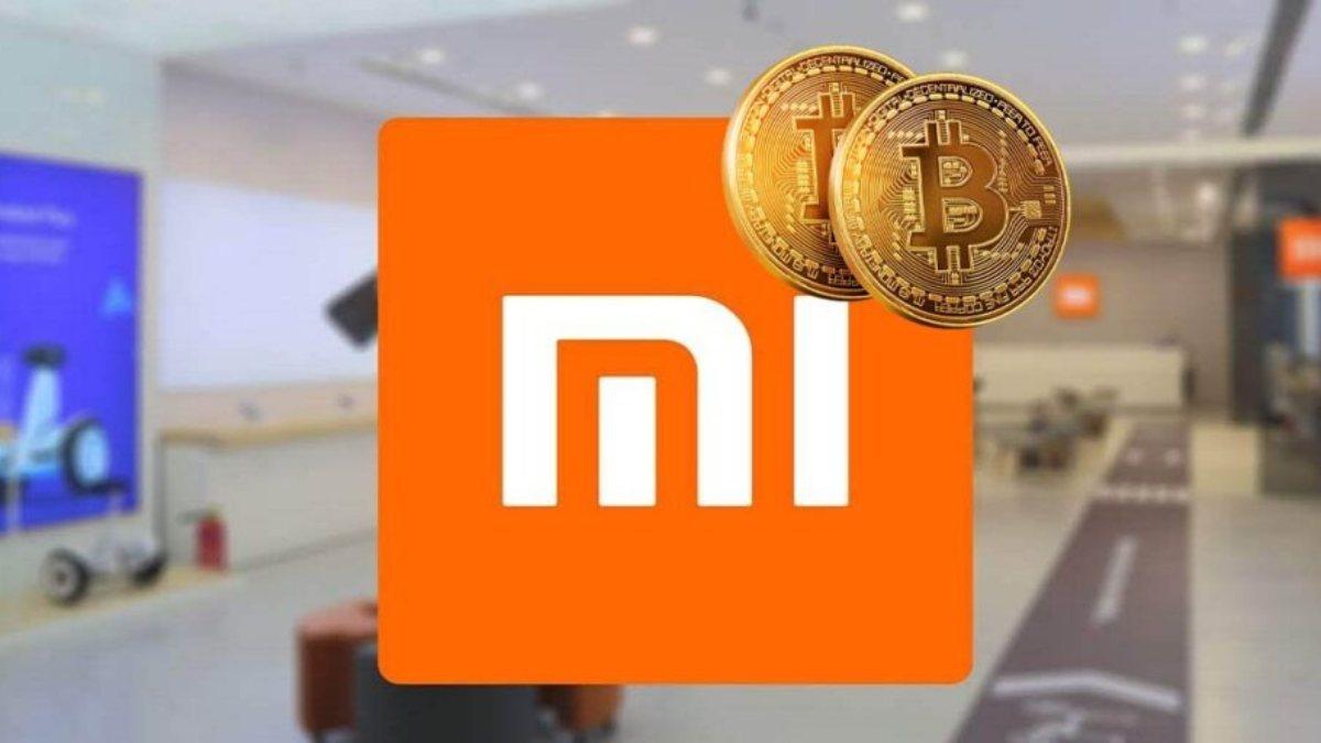 Xiaomi, Portekizde kripto para ile ödeme kabul ediyor