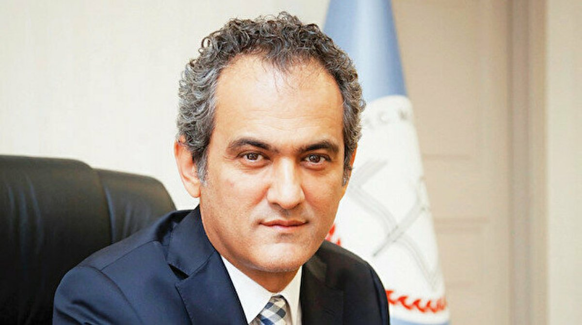 Yeni Milli Eğitim Bakanı Mahmut Özer kimdir? Mahmut Özer in biyografisi #2