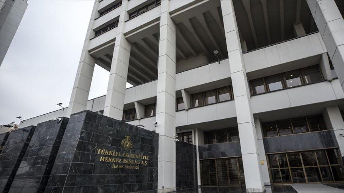 Merkez Bankası, yıl sonu dolar ve enflasyon tahminini açıkladı #1