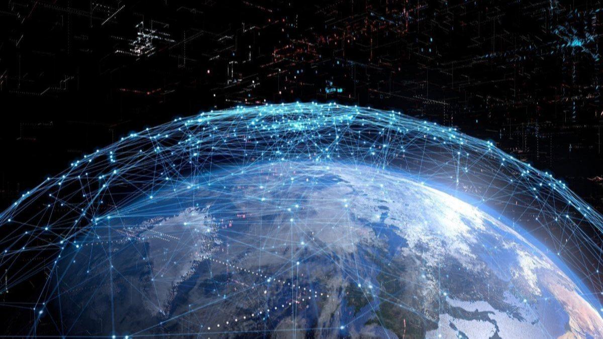 Starlinkin internet hızı üç ayda bir buçuk kat arttı