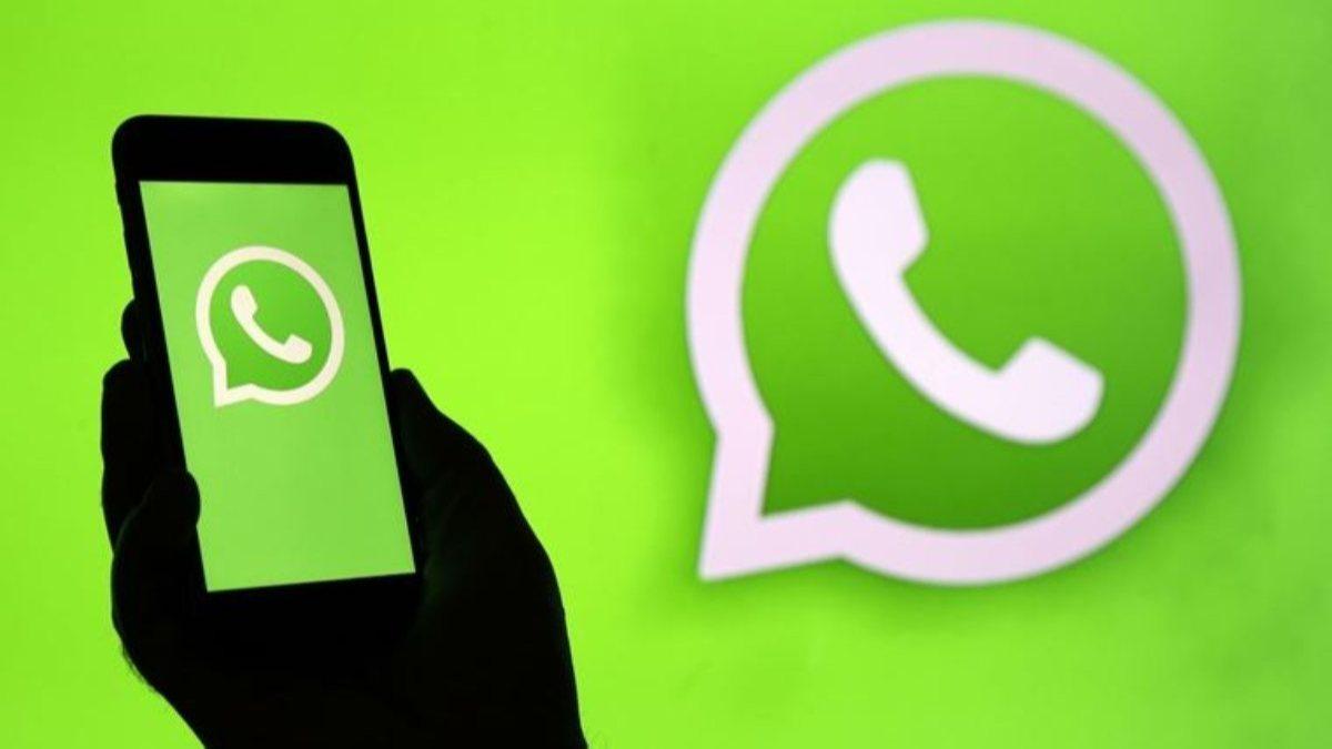 WhatsAppın Bir Kez Görüntüle özelliği Türkiyede kullanıma sunuldu