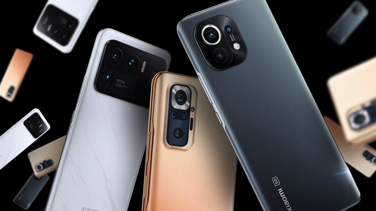 Xiaomi, haziranda en çok satan marka oldu