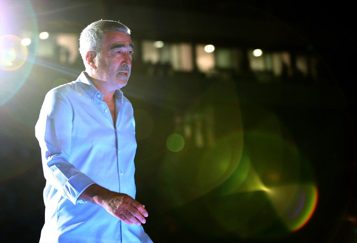 Adana Demirspor şampiyonluk kupasını kaldırdı #9