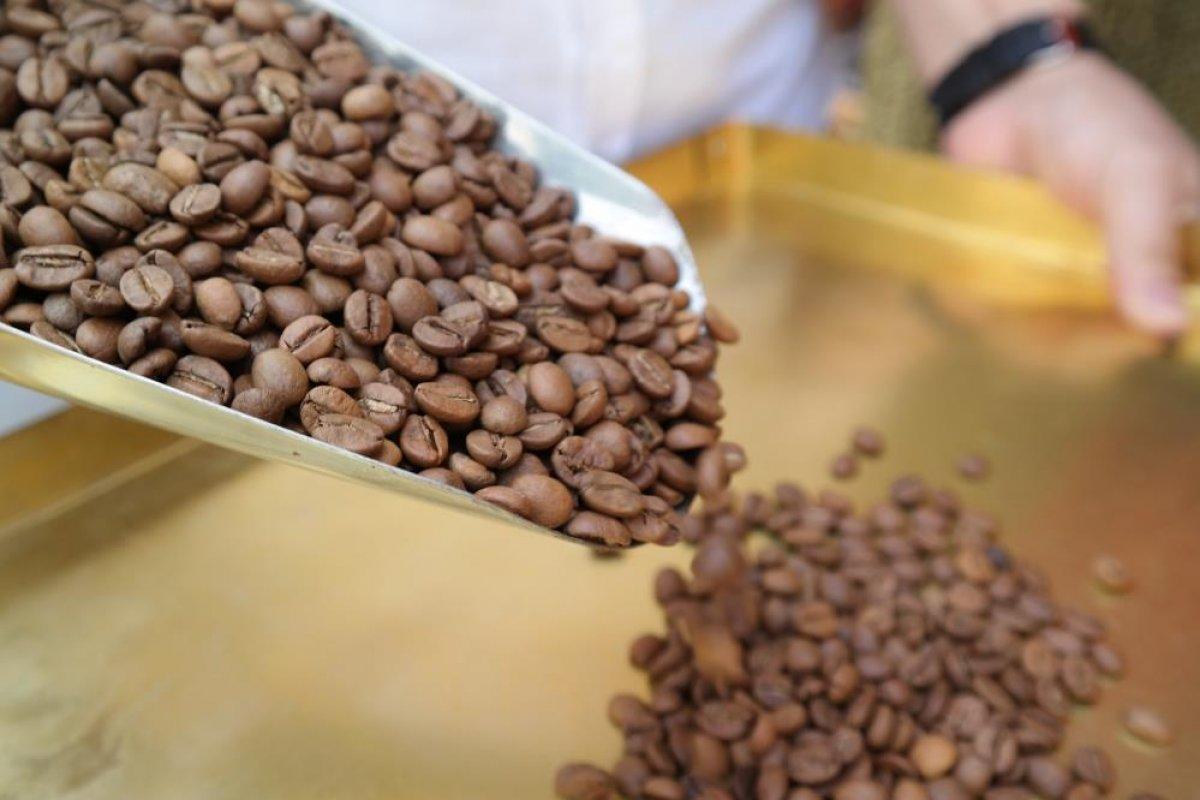 Kahve fiyatlarında bir ayda dikkat çeken artış #1