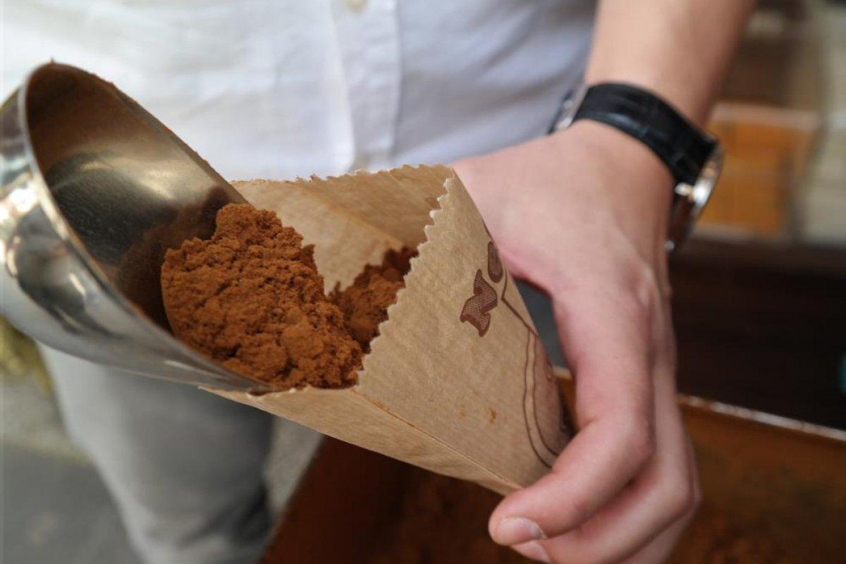 Kahve fiyatlarında bir ayda dikkat çeken artış #3