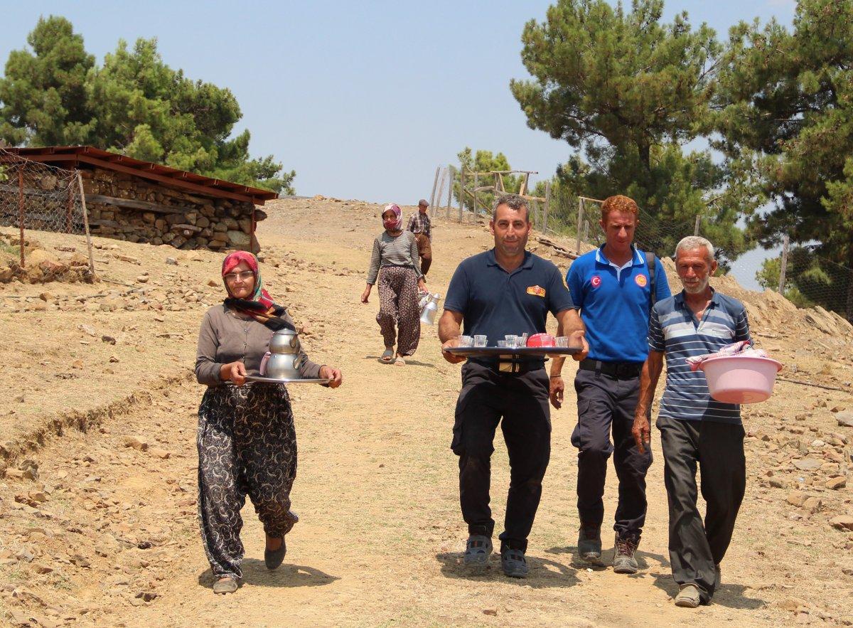 Estetik doktoru Nüket Eroğlu, Azerbaycanlı askerlerden rahatsız oldu #3