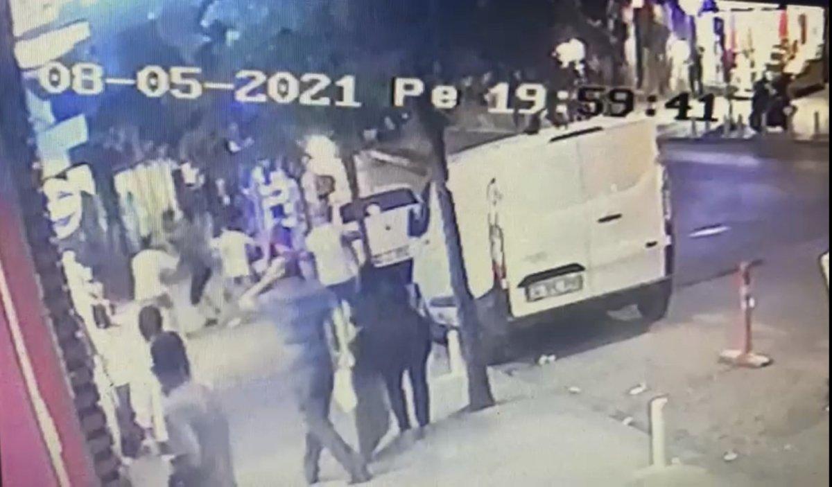 İstanbul da izmarit atma kavgası ölümle bitti #4