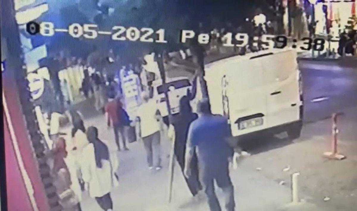 İstanbul da izmarit atma kavgası ölümle bitti #3