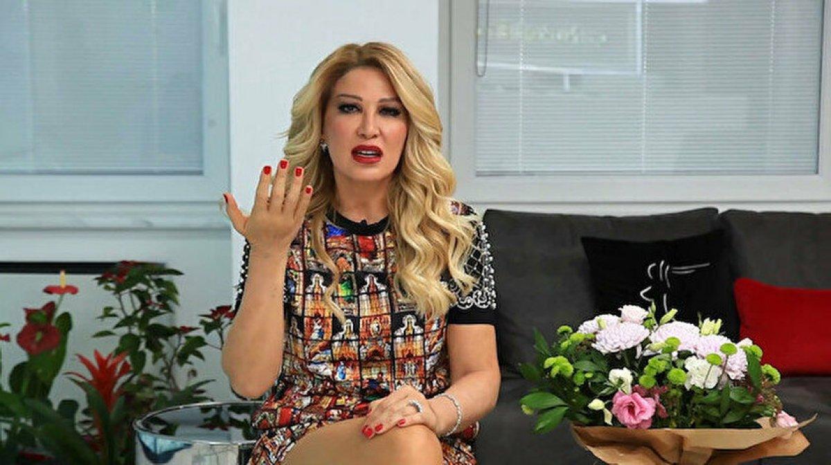 Estetik doktoru Nüket Eroğlu, Azerbaycanlı askerlerden rahatsız oldu #1