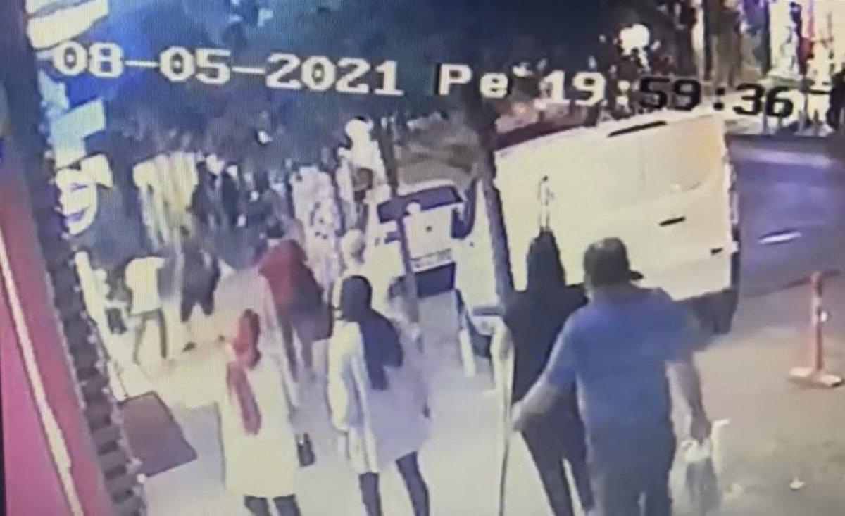 İstanbul da izmarit atma kavgası ölümle bitti #2