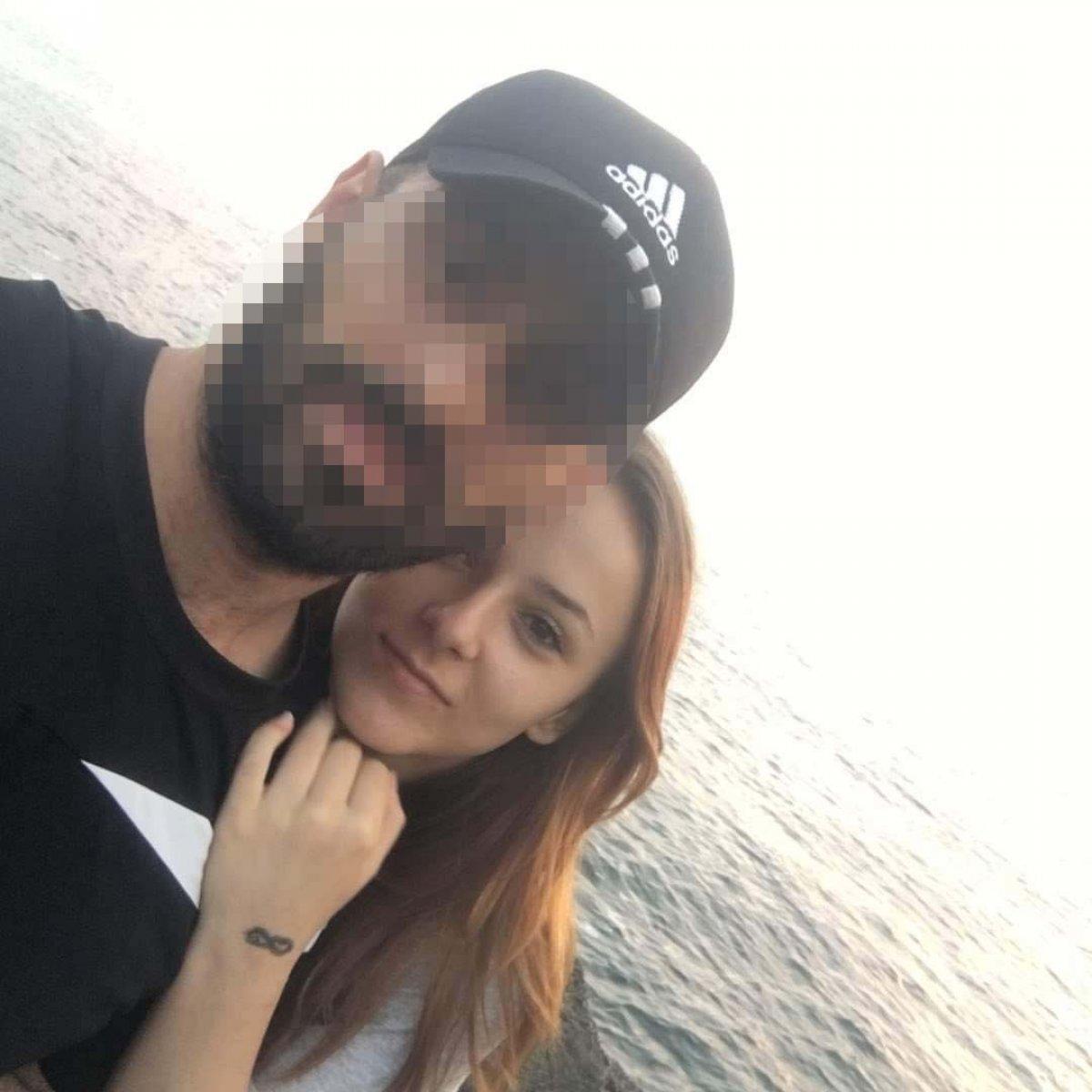 Kocaeli de ölü bulunan Sude nin erkek arkadaşı tutuklandı #2