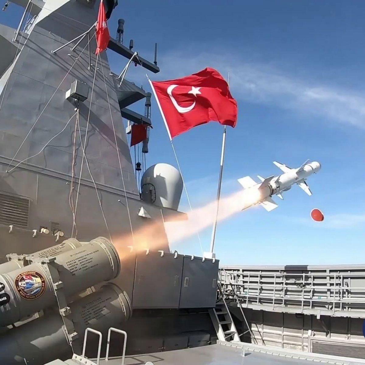 Türkiye nin yerli ve milli olarak gelişen savunma sanayisi ABD basınında  #3