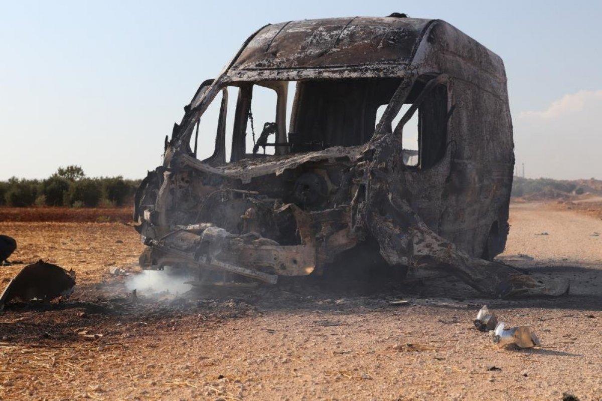6 PKK/YPG'li terörist etkisiz hale getirildi #2