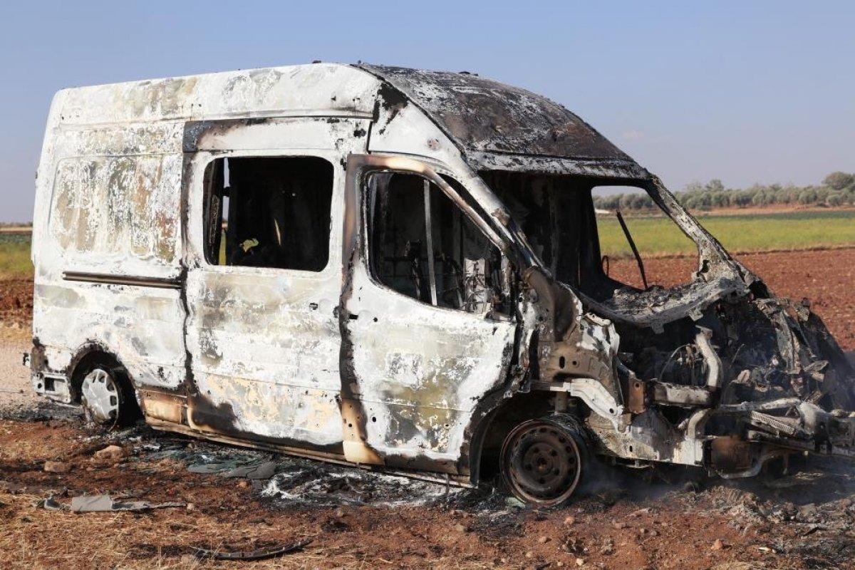 6 PKK/YPG'li terörist etkisiz hale getirildi #1