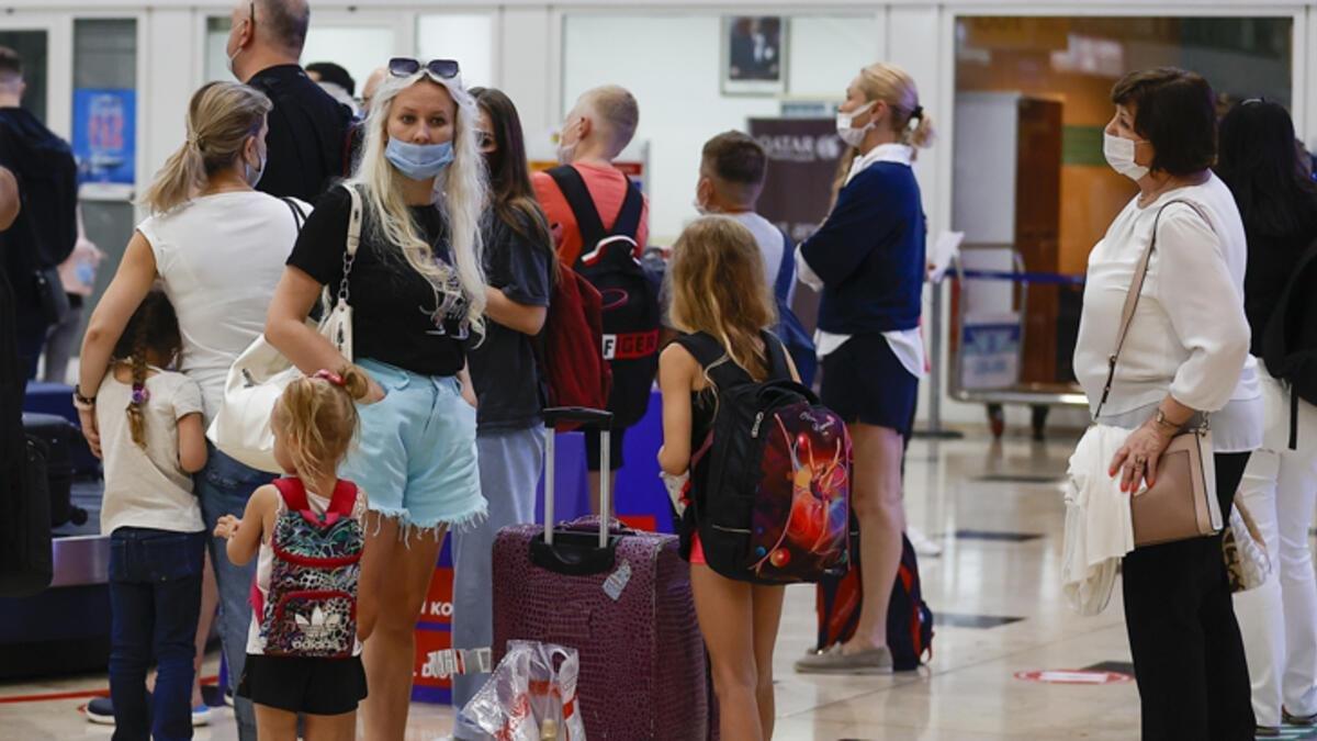 İngiliz hava yolu firması, Türkiye ye 2022 ye kadar uçuşları iptal etti #1