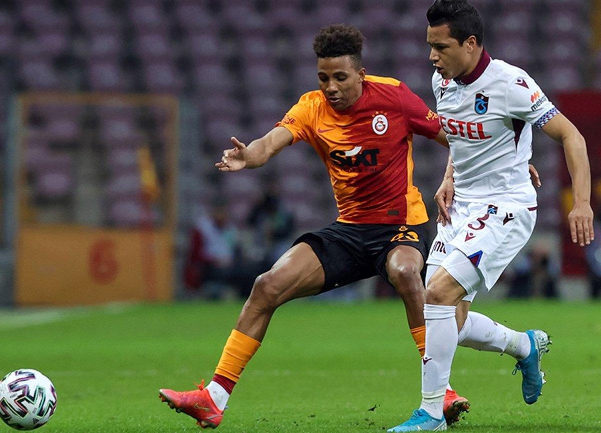 Benfica da Gedson Fernandes sorunu #4