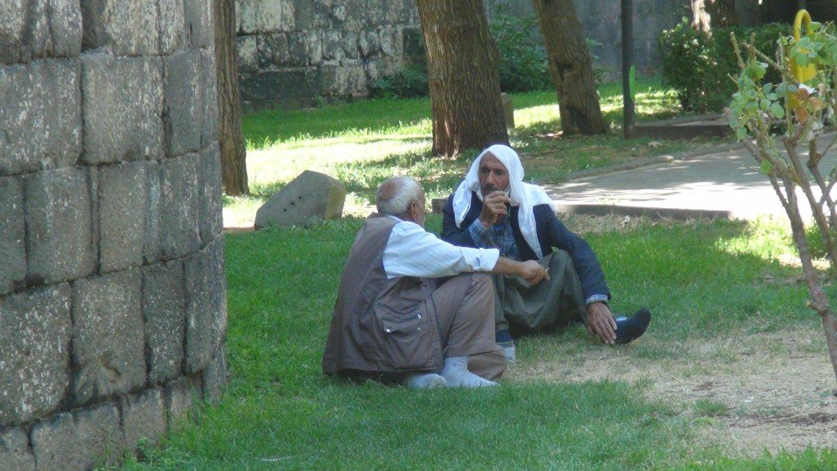 Diyarbakır, en az koronavirüs aşısı yaptıran iller arasında yer alıyor #3