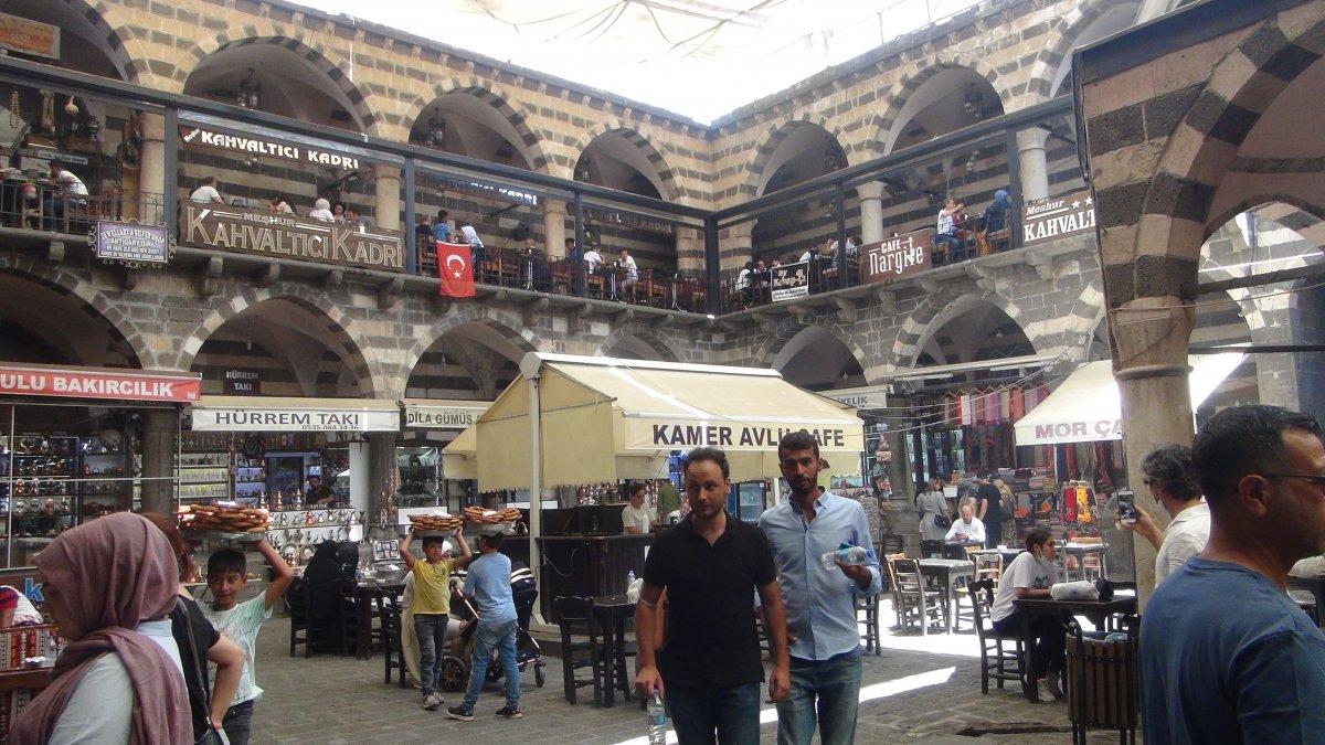 Diyarbakır, en az koronavirüs aşısı yaptıran iller arasında yer alıyor #1