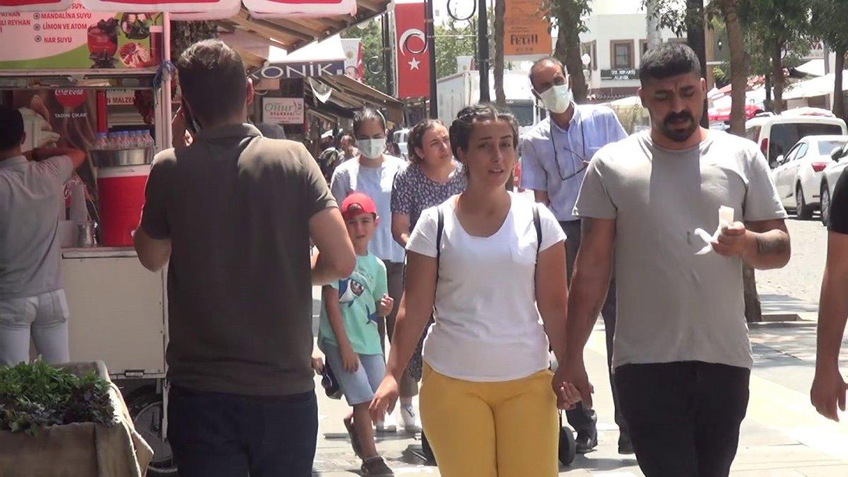 Diyarbakır, en az koronavirüs aşısı yaptıran iller arasında yer alıyor #4
